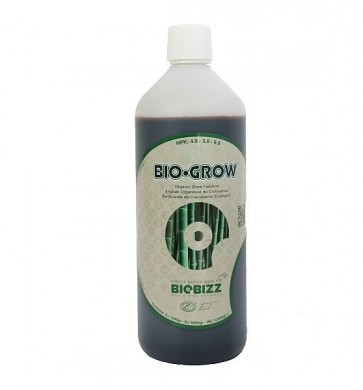 FERT. BIO-GROW 500ML