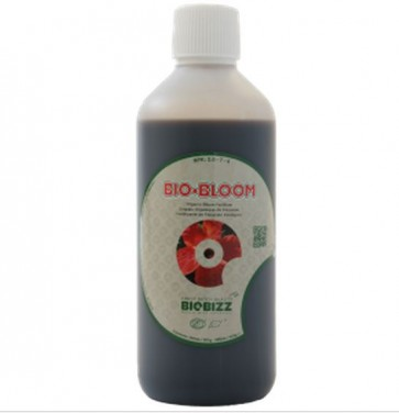 FERT. BIO-BLOOM 500ML