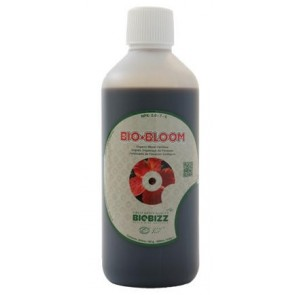 FERT. BIO-BLOOM 250ML