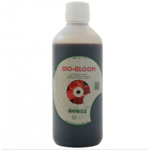 FERT. BIO-BLOOM 1L