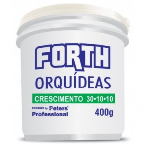 Peters Professional Forth Orquídeis 30-10-10