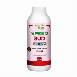 Smart Grow Speed Bud 01 Litro
